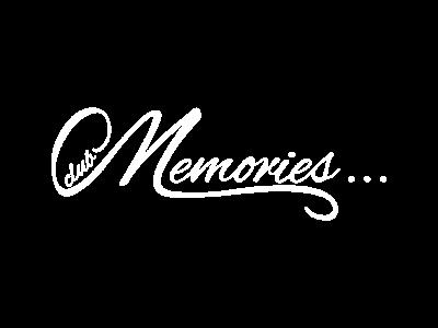 samo memories logo bijeli